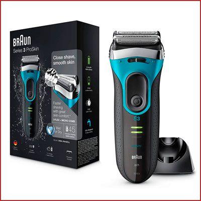 Oferta afeitadora Braun Series 3 ProSkin 3080 s