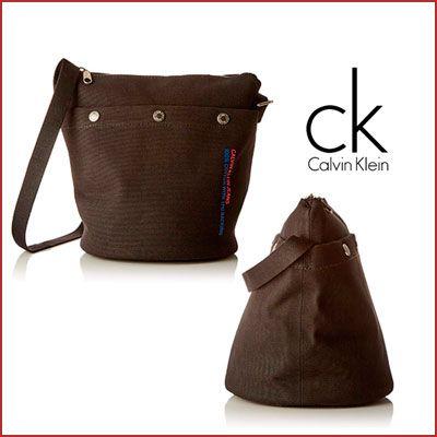 Oferta bolso Calvin Klein Utility Bucket barato