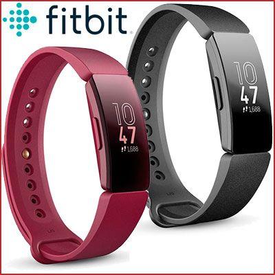 Oferta smartband Fitbit Inspire barata