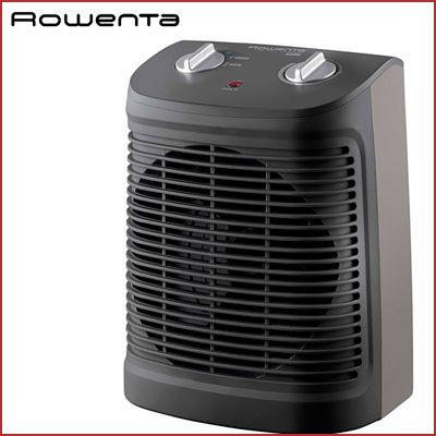 Oferta calefactor Rowenta Comfort Compact SO2320F2