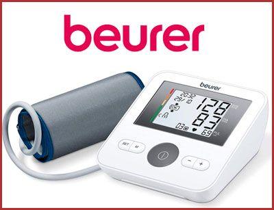Oferta tensiómetro Beurer BM 27 barato