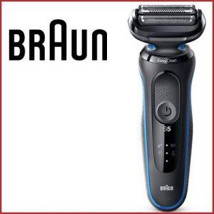 Oferta afeitadora Braun Series 5 50-B1000s