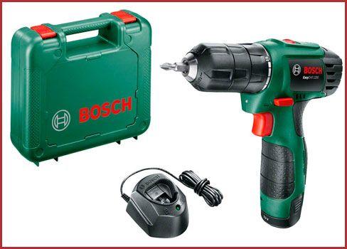 Oferta atornillador Bosch Easy Drill 1200 barato