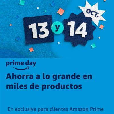 fecha del Prime Day 2020 de Amazon