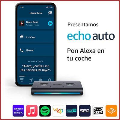 Oferta Echo Auto barato