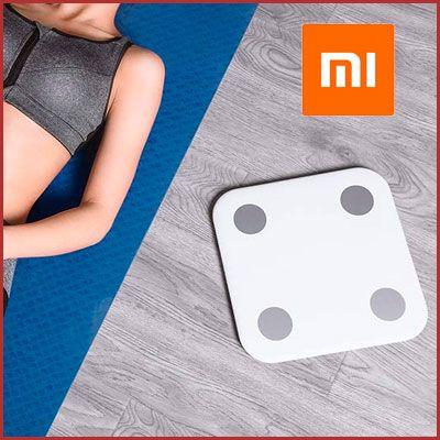 Oferta báscula Xiaomi Mi Body Composition Scale 2
