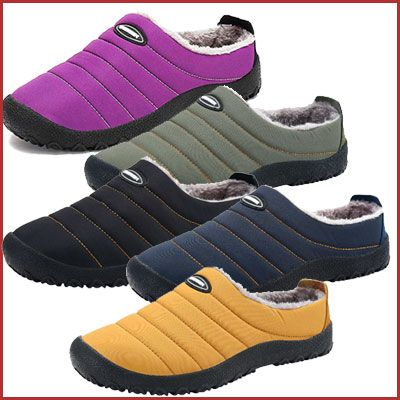 Oferta zapatillas de casa unisex baratas