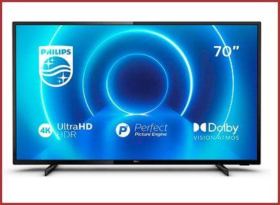 Ofertas en televisores y barras de sonido
