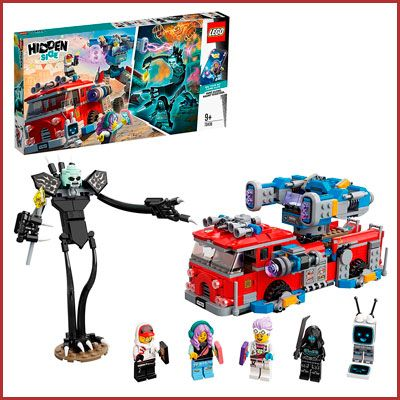 Ofertas en Lego