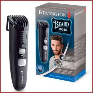 Oferta barbero Remington Beard Boss MB4120 barato amazon