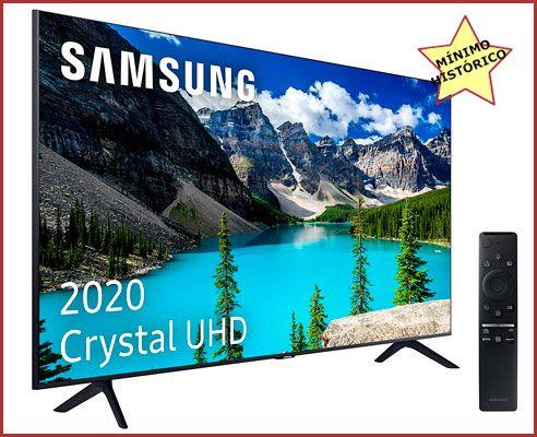 Ofertas en televisores y barras de sonido en el Summer of Sports de Amazon