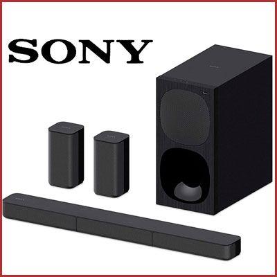 Oferta barra de sonido Sony HT-S20R barata amazon