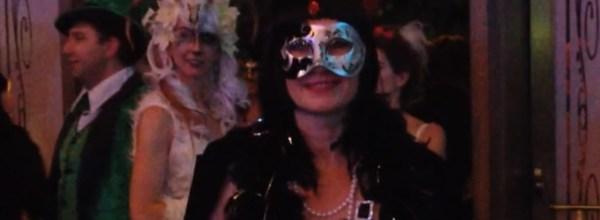 2014 KCRW Masquerade Ball & Legendary Parties