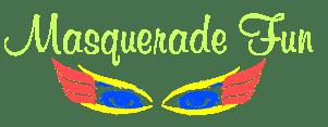 Masquerade Fun Logo