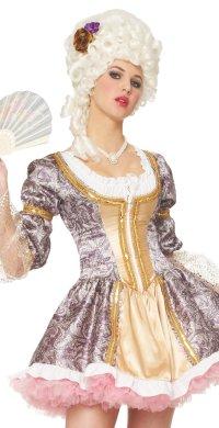 M. Antoinetee French Queen