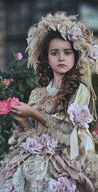 Summer Antoinette