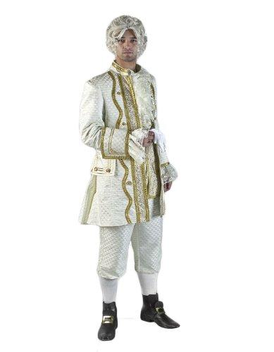 King Louis XVI Costume