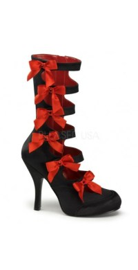 shoes-boots-plsr-burlesque-129blackredsatin