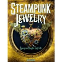 "alt=""steampunk jewelry book cover"""