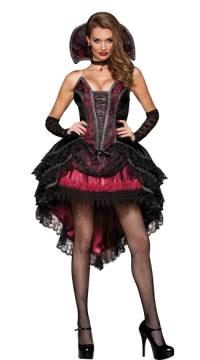 """alt=""""vampire vixen women's costume"""""""