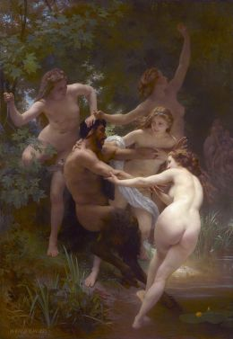 800px-Nymphs_and_Satyr,_by_William-Adolphe_Bouguereau
