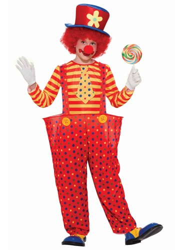 """alt=""""clown costume for kids"""""""