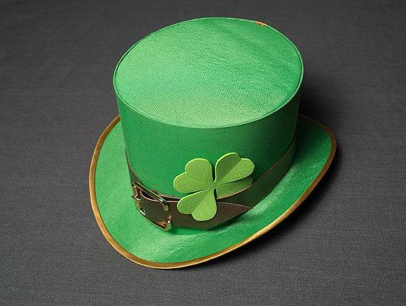 """alt=""""saint patrick's hat"""""""