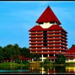 Best University in Indonesia