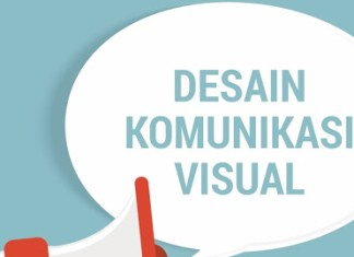 jurusan desain komunikasi visual di Jakarta