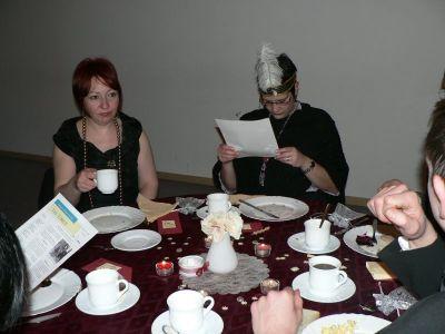 Halloy Février 2009