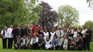 Halloy Mai 2011