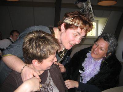 Halloy mars 2008