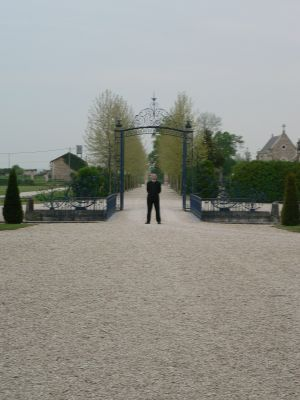 Vitry mai 2006