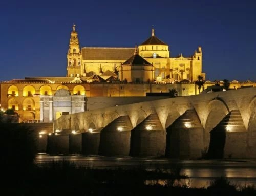 What to see in Cordoba