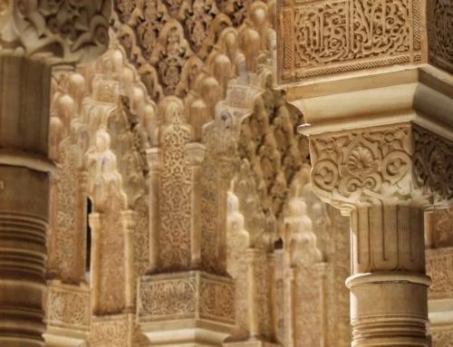 Alhambra tours. How to plan your trip.