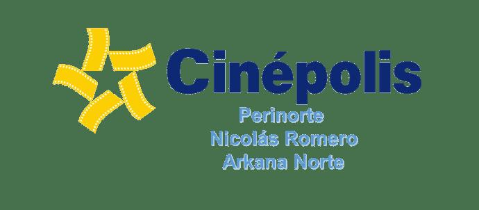 Cinépolis Perinorte y Nicolas Romero