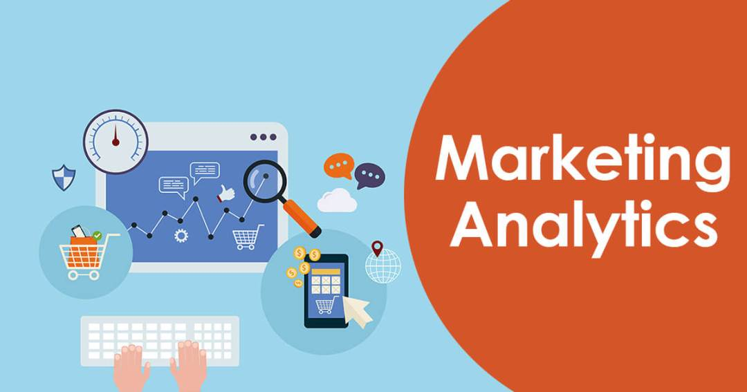 Marketing Analytics can help your organization achieve exponential growth.