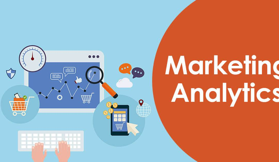 How to Achieve Exponential Growth with Marketing Analytics