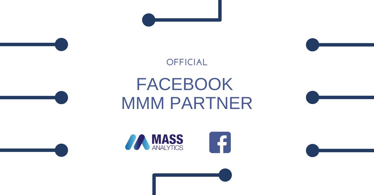 MASS Analytics Becomes an Official Facebook MMM Partner