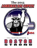 2015 American Open