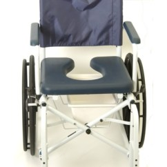 Invacare Shower Chair Activeaid Mariner Rehab 16 18 Seat