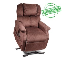 Rent Lift Chair Swing Seats Uk Zero Gravity Infinite Position Reclining Rental