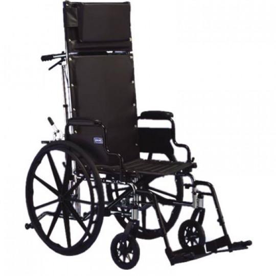 invacare clinical recliner geri chair umbrella beach rehab medical equipment 9000 xtr tilt reclining wheelchair