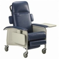 Invacare Clinical Recliner Geri Chair Grey Louis Ih6077a 2t1 Jpg