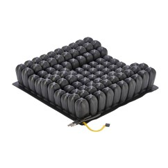 Wheelchair Cushion Bean Bag Chairs At Target Roho Enhancer Dual Compartment