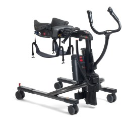 Sit To Stand Chair Lift Ghost Replica Chairs Rifton Tram Gait Trainer And Rental
