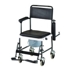 Transport Wheelchair Nova Theater Room Chairs Clearance Drop Arm Chair Commode