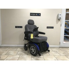 Jazzy Power Chair Used Best Ergonomic Chairs In India Pride Mobility Scooters Elite Hd Heavy Duty Wheelchair