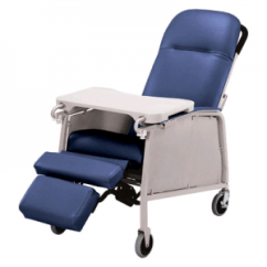 Invacare Clinical Recliner Geri Chair Ikea Covers Ektorp Tullsta Ih6077a