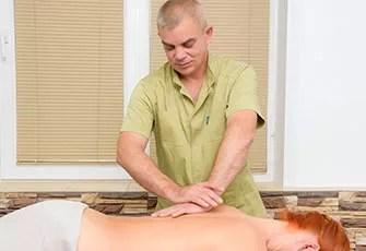 миофасциальный массаж тела фото